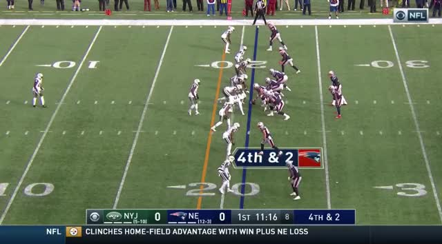 Watch and share 3 Amendola Converts On 4th And 2.mov GIFs on Gfycat