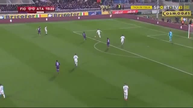 Watch and share Fiorentina GIFs and Soccer GIFs on Gfycat