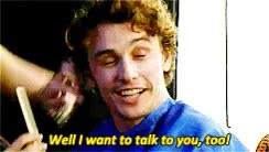 Watch this james franco GIF on Gfycat. Discover more james franco GIFs on Gfycat