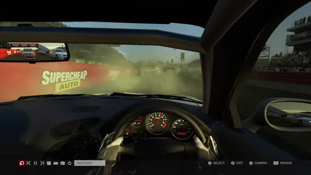 Watch First Corner GIF by Gamer DVR (@xboxdvr) on Gfycat. Discover more ForzaMotorsport5, WR Wulfgang, xbox, xbox dvr, xbox one GIFs on Gfycat