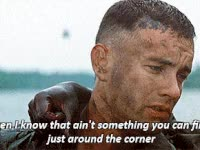 Watch and share Forrest Gump Waving GIFs on Gfycat