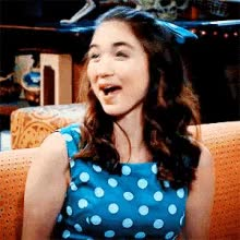 Watch and share Rowan Blanchard 9 GIFs by Coll-1968 on Gfycat