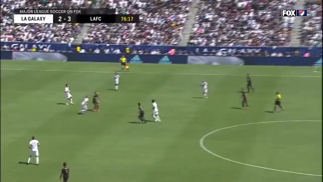 Watch and share Major League Soccer GIFs and Zlatan Ibrahimovic GIFs on Gfycat