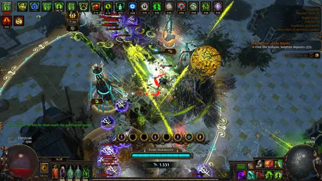 Watch and share Moosgamestv GIFs and Pathofexile GIFs by MoosGamesTV on Gfycat