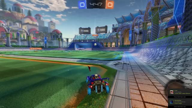 Watch and share Rocket League GIFs and Redirect GIFs by jacobepaps on Gfycat