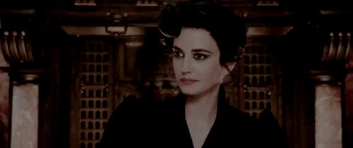 Watch and share Eva Green GIFs and Wink GIFs on Gfycat