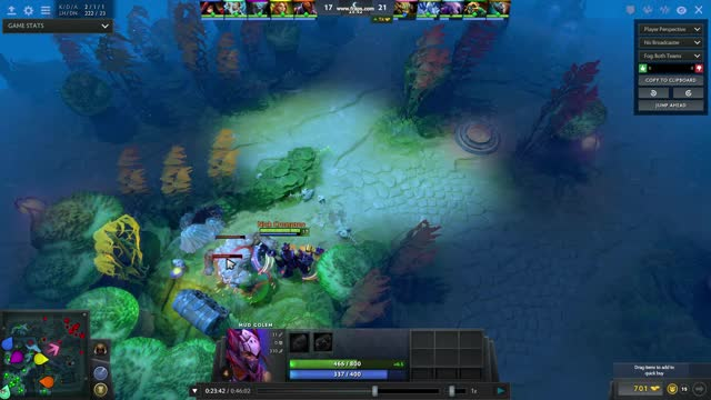 Watch and share Dota2 2017-08-04 16-53-55-89 GIFs on Gfycat