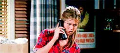 Watch and share Rachel Green GIFs and I'm Back GIFs on Gfycat
