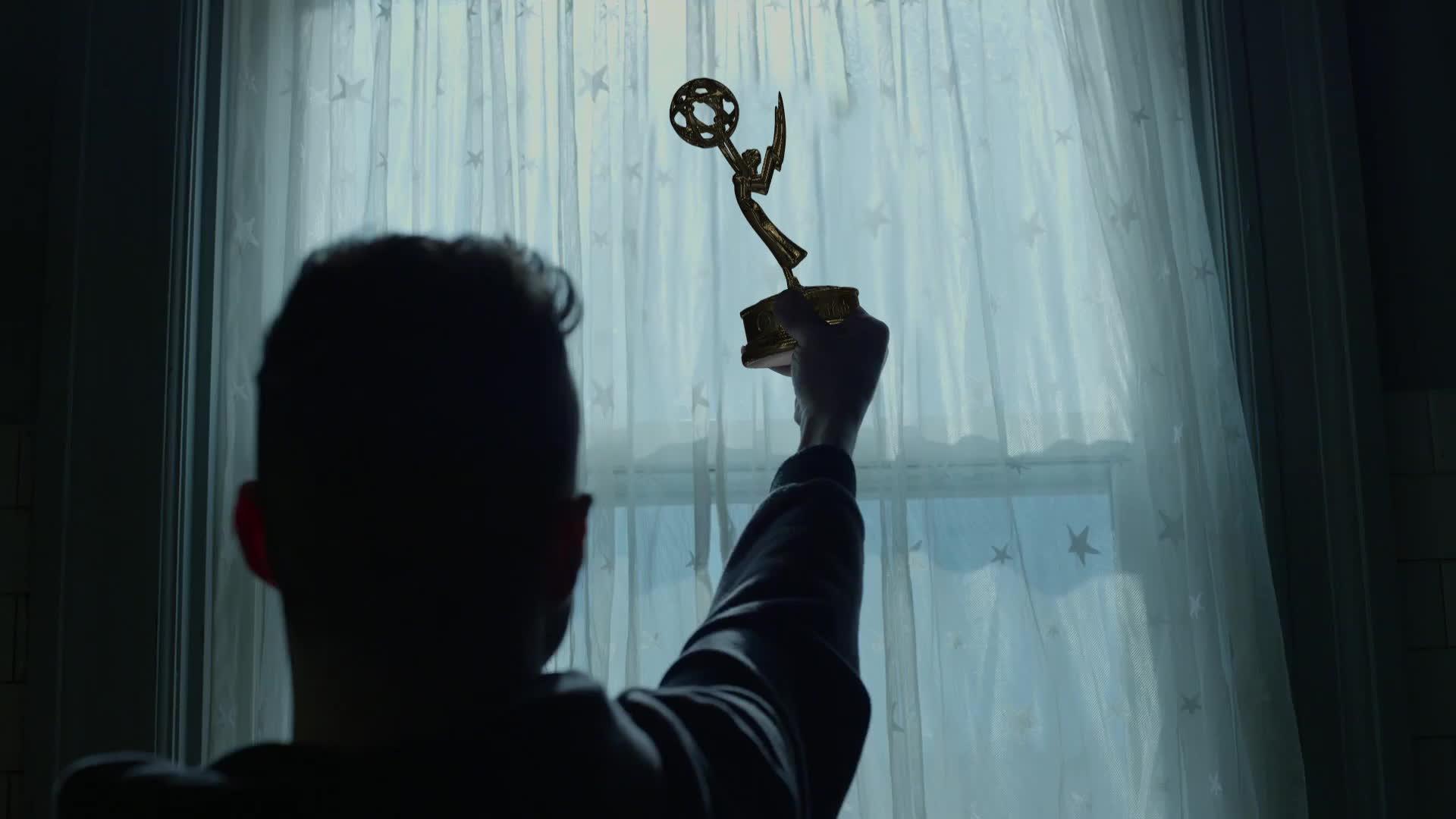 MrRobot, emmy 2016, mr. robot, Immaculate Emmy GIFs