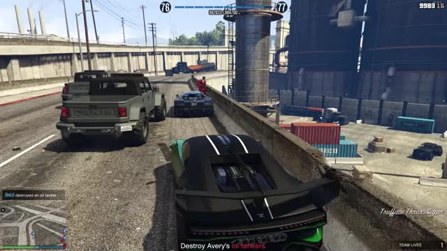 Watch and share Grand Theft Auto V 2020-02-20 17-58-44 GIFs by deadlyjaguar3 on Gfycat