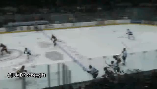 Watch and share more GIFs by UMD hockey gifs on Gfycat