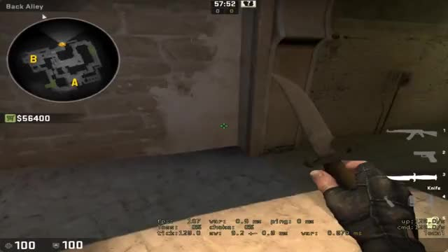 Watch and share Ericn_csgo Playing Counter-Strike: Global Offensive - Twitch Clips GIFs on Gfycat
