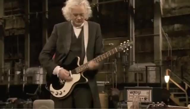 it might get loud, jimmy page, jimmy GIFs