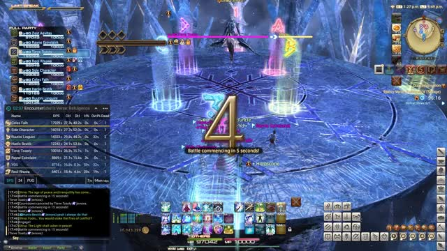 Watch and share Vlc-record-2020-03-18-09h51m00s-Final Fantasy XIV A Realm Reborn 2020.03.16 - 17.49.27.03.DVR.mp4- GIFs by zestexitium on Gfycat