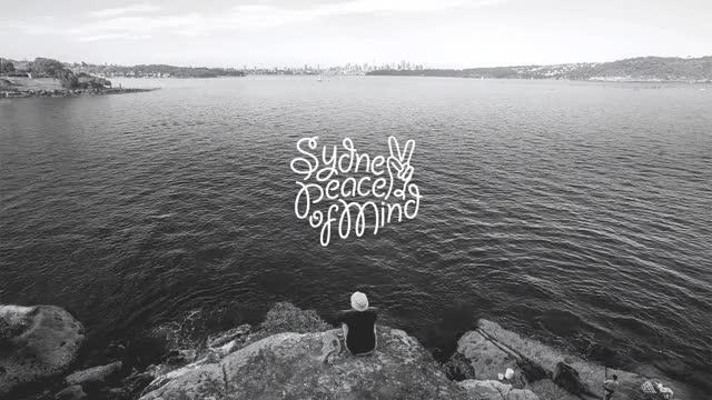 Watch and share Sydney Peace Of Mind - Sydney Romantics GIFs by priitsiimon on Gfycat