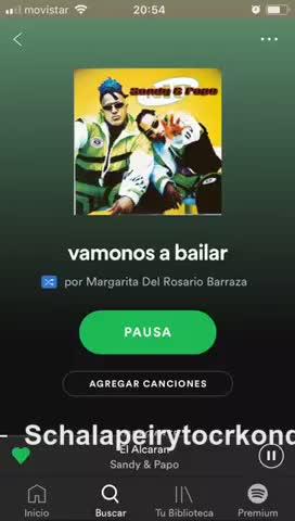 Watch and share Vámonos A Bailar GIFs on Gfycat