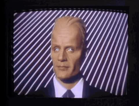 Watch headroom GIF on Gfycat. Discover more related GIFs on Gfycat