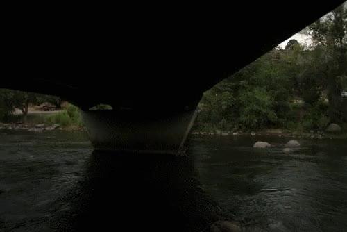 Watch and share Blinky Bridge GIFs on Gfycat
