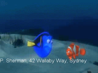42 wallaby way sydney GIFs