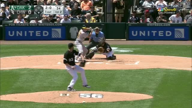 Watch and share Brugman's First Career Homer GIFs on Gfycat