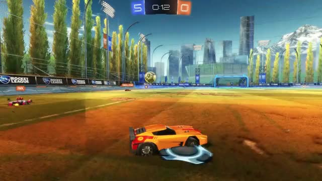 Watch and share Rocket League GIFs by frankietortoise on Gfycat