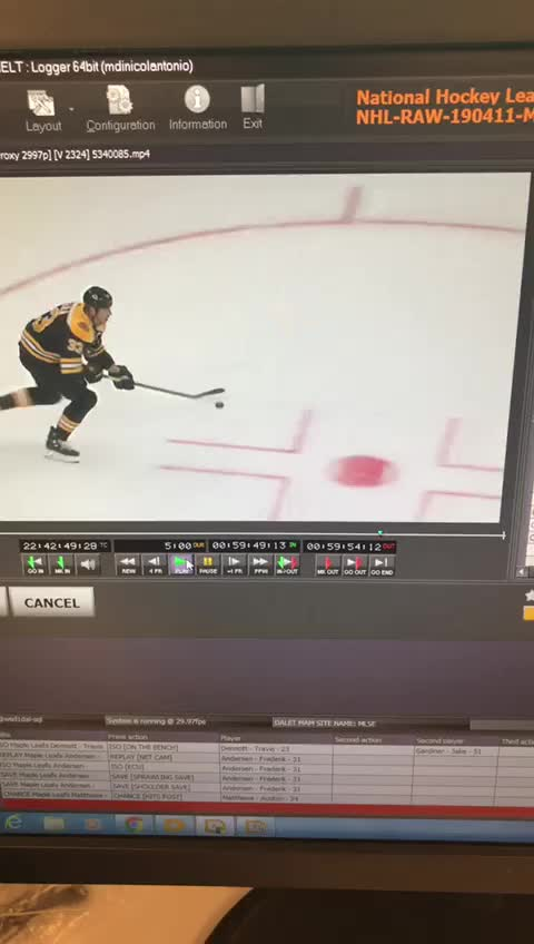 Watch and share Leafs GIFs by elevenstewart on Gfycat