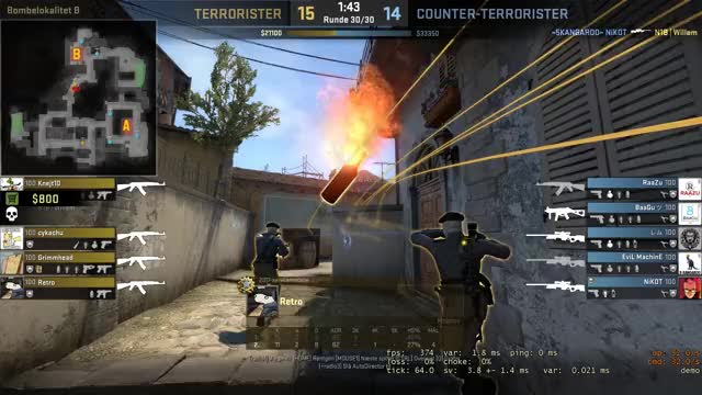 Watch and share Csgo GIFs and Fix GIFs on Gfycat