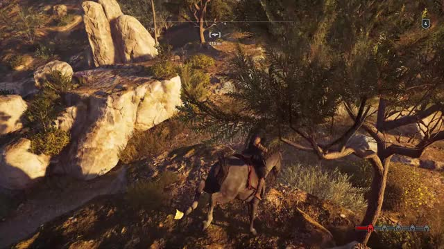 Watch and share Assassin's Creed Odyssey 2018.10.05 - 17.11.59.02.DVR GIFs on Gfycat