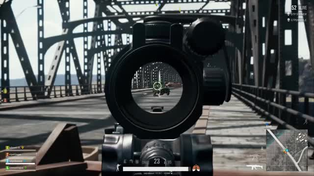 Watch bridge  GIF by Gamer DVR (@xboxdvr) on Gfycat. Discover more PLAYERUNKNOWNSBATTLEGROUNDS, cmjrobinson, xbox, xbox dvr, xbox one GIFs on Gfycat