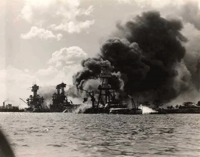 Watch and share Pearl Harbor Compilation GIFs on Gfycat