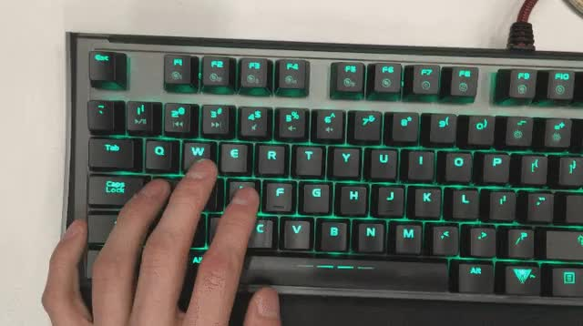 Anyone Who Uses The C Key To Crouch Is A Hopeless Degenerate Pc Gamer