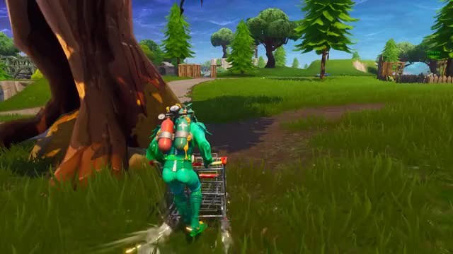 Watch Rocket Power GIF on Gfycat. Discover more Fortnite, GeForceGTX, ShotWithGeForce, FortNiteBR, Fortnite GIFs on Gfycat