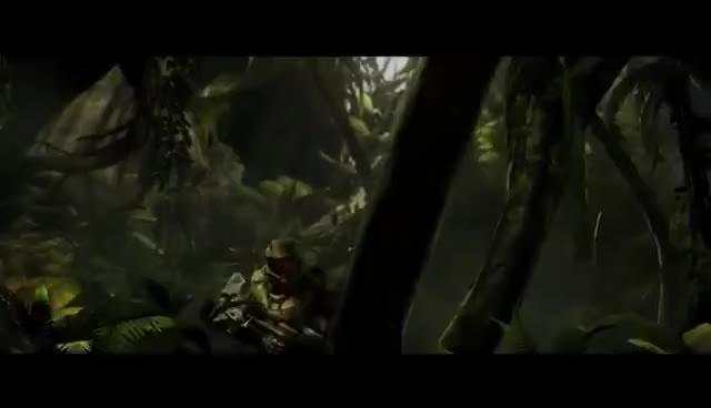 Halo 4, Halo 4 GIFs