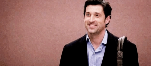 Patrick Dempsey Gifs Search Search Share On Homdor
