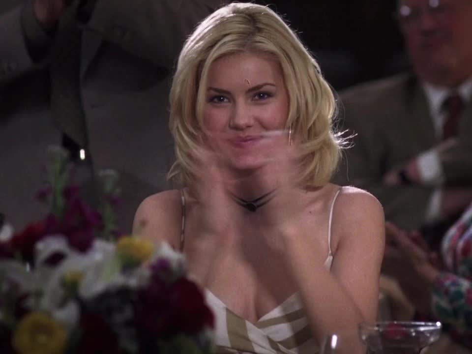 applauding, applause, clap, clapping, elisha cuthbert, the girl next door, The Girl Next Door - Elisha Cuthbert applauding clapping hands GIFs