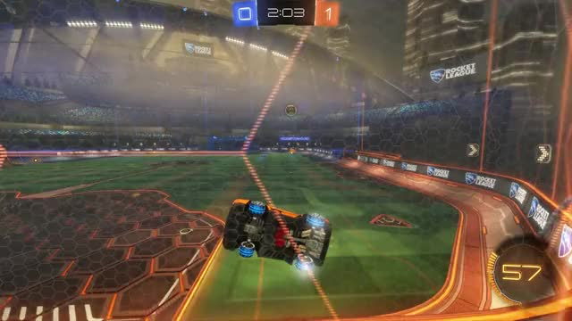 Watch and share Rocket League GIFs by alaindodger on Gfycat