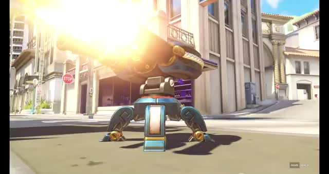 Watch and share Overwatch GIFs and Torbjorn GIFs on Gfycat