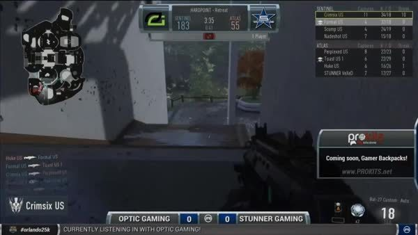 codcompetitive, Crimsix 3 piece and turn on!!! GIFs