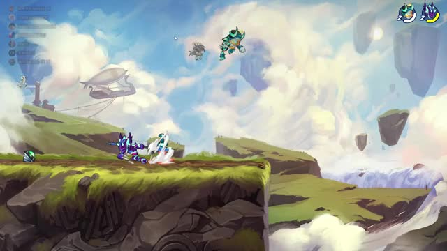 Watch and share Brawlhalla 2021-07-21 13-29-03 GIFs by jung6453i on Gfycat