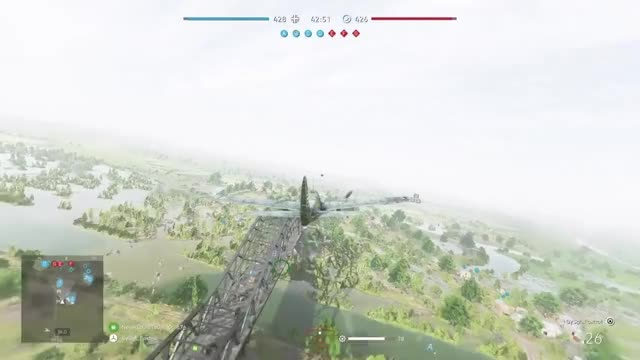 Watch My BFV Bombers in 4 Minutes GIF by Christian Bonet (@foxtrot4) on Gfycat. Discover more PS4share, Gaming, GySgt. Foxtrot, GySgt_Foxtrot, PlayStation 4, SHAREfactory™, Sony Interactive Entertainment, {5859dfec-026f-46ba-bea0-02bf43aa1a6f} GIFs on Gfycat