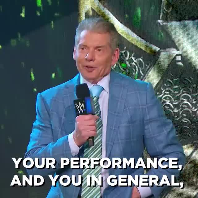 Watch and share Mr. McMahon Turns The Lights Out On Triple H GIFs by Noah on Gfycat