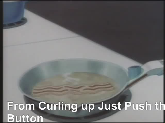 Watch and share Frying Pan GIFs and Cartoon GIFs by fannie123 on Gfycat