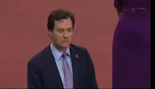 Watch George Osborne booed GIF on Gfycat. Discover more booed, george, osborne GIFs on Gfycat