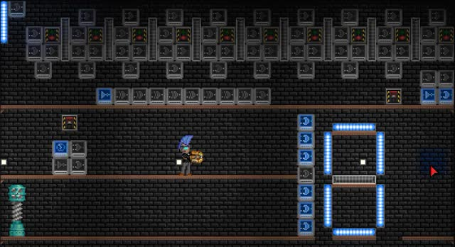 Watch Starbound Decimal Counter GIF by TanzNukeTerror (@tanznuketerror) on Gfycat. Discover more starbound GIFs on Gfycat