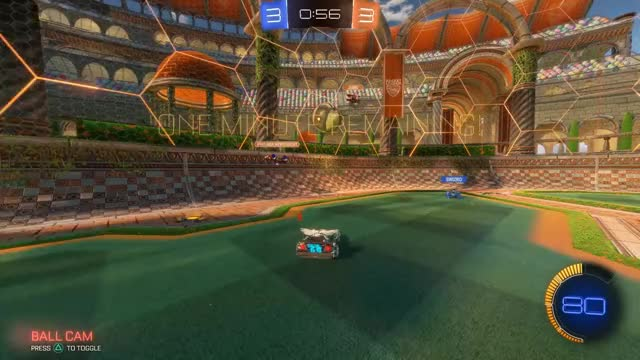 Watch and share Rocket League GIFs and Gaming GIFs by kingsavageshaun on Gfycat