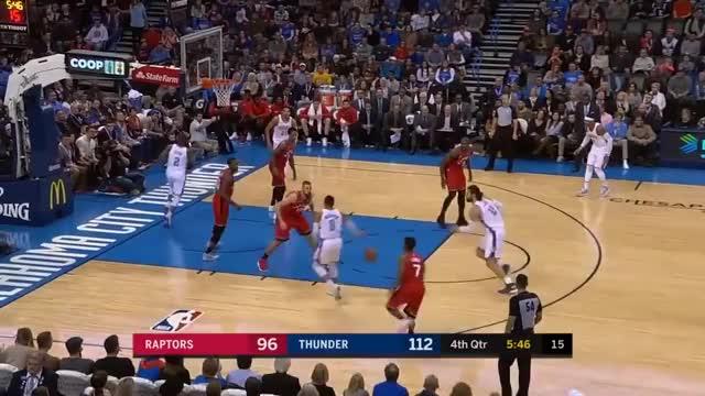 Watch and share Toronto Raptors GIFs and Basketball GIFs on Gfycat