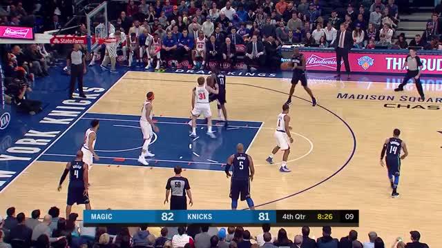 Watch and share New York Knicks GIFs and Orlando Magic GIFs on Gfycat