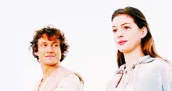Watch and share Ella Enchanted GIFs and Anne Hathaway GIFs on Gfycat