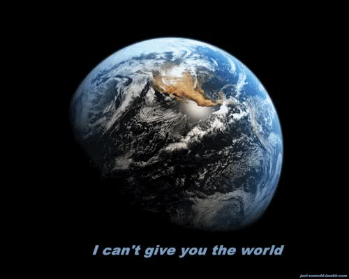 Watch and share Planet Earth GIFs on Gfycat