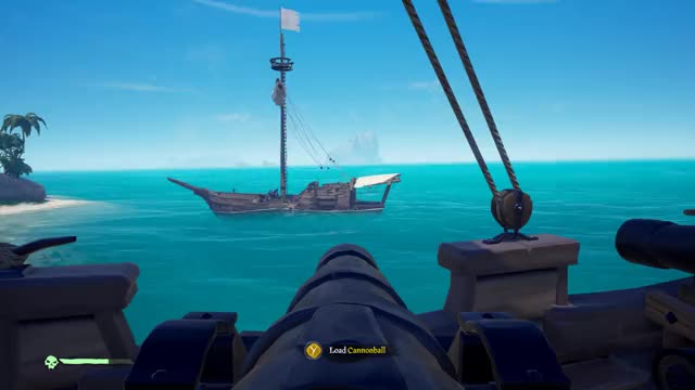 Watch and share Sea Of Thieves GIFs and Funny GIFs by Scorpio on Gfycat